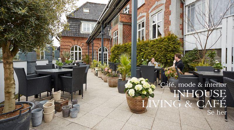 INHOUSE Living & Café