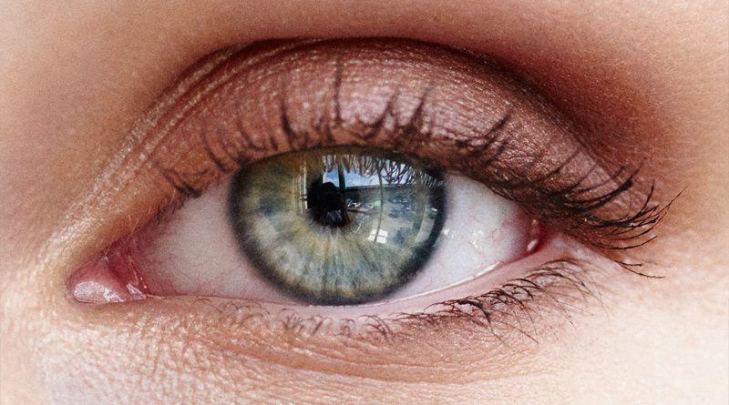 MAKE-UP TIPS – Øjne