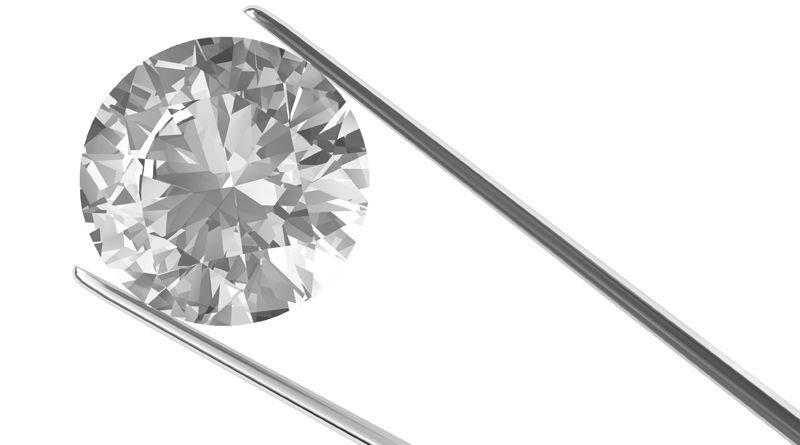Diamanter