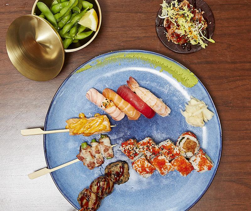 Restaurant Watami / Spar 25%