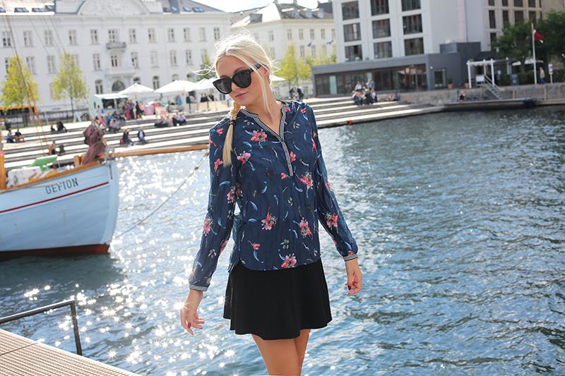 Copenhagen Luxe er et dansk modemærke, som man skal lægge mærke til i 2017-18 sæsonen