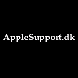 Apple Support DK