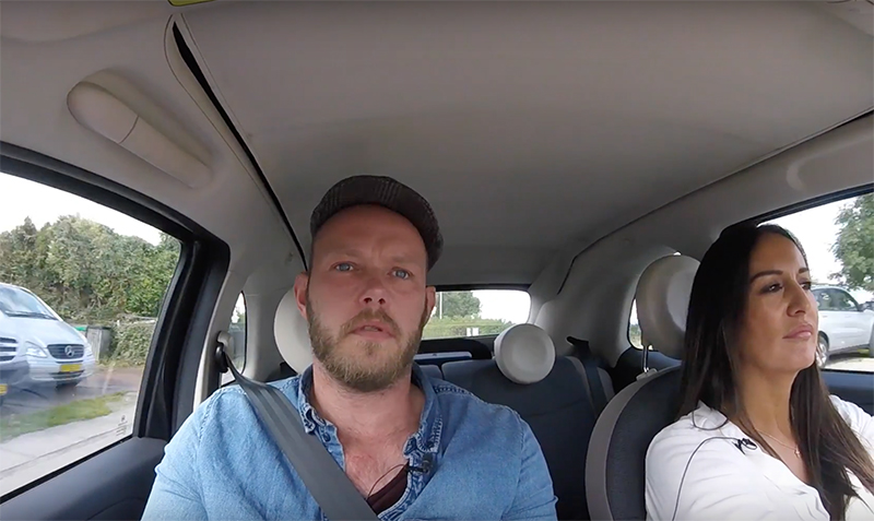 Se video: Jens Christian fra Kongernes