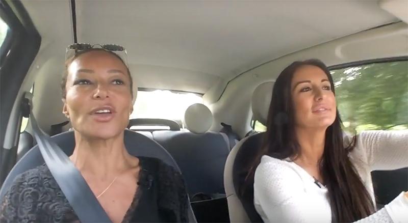 Video: Se interview med Elsa Adams