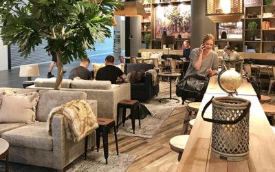 Espresso House  er åbnet i Waterfront