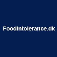 Foodintolerance.dk