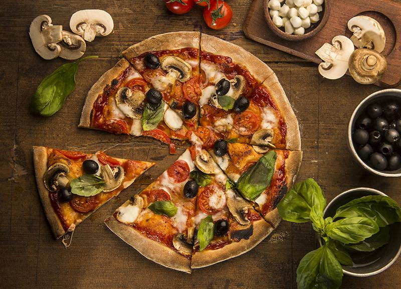 Il Gabbiano / Spar 42% på pizza
