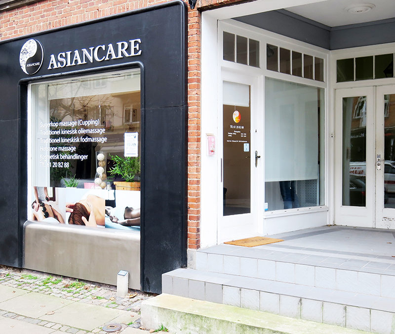 Asiancare – Massage