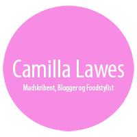 Camilla Lawes madskribent
