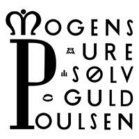 Guldsmed Mogens Poulsen