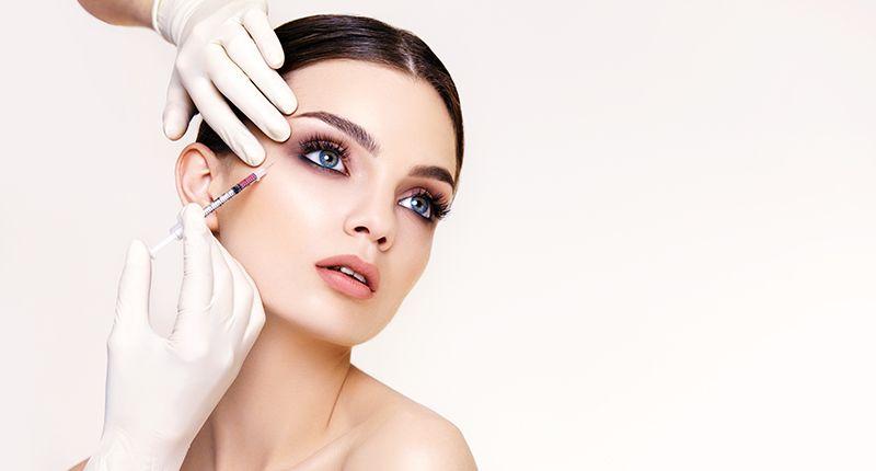 Få styr på dine kosmetiske behandlinger
