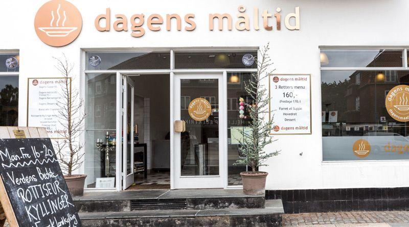 Dagens Måltid – Mad som i en fransk bjerglandsby midt i Hellerup