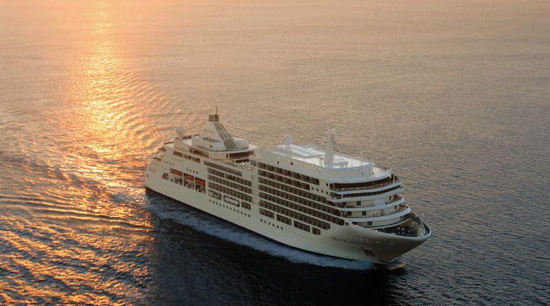 Krydstogt – Ren luksus til søs