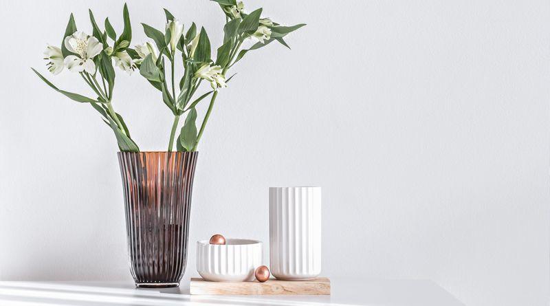 Lyngbyvasen – Ikonisk vase og nye produkter