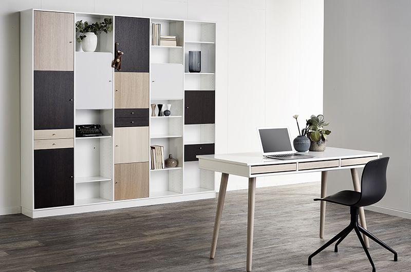 Mistral – flot, funktionel og fleksibel indretning