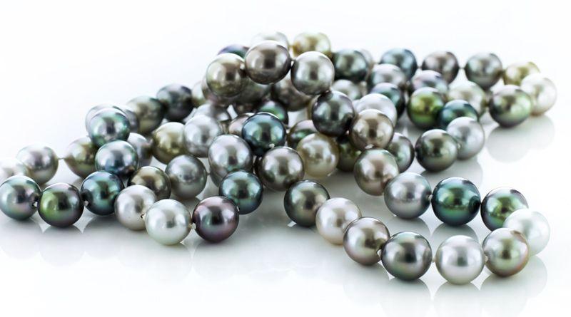 Perler – Havets juvel