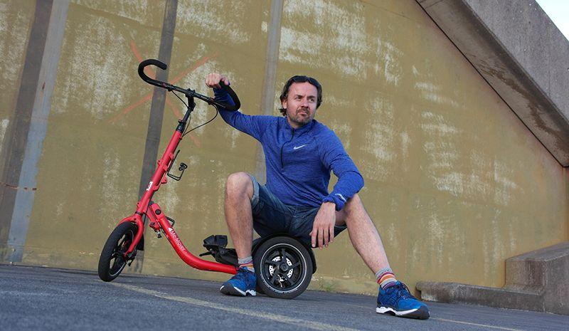 Ny dansk opfindelse – Me Mover