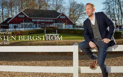 Tæt på Sten Bergström