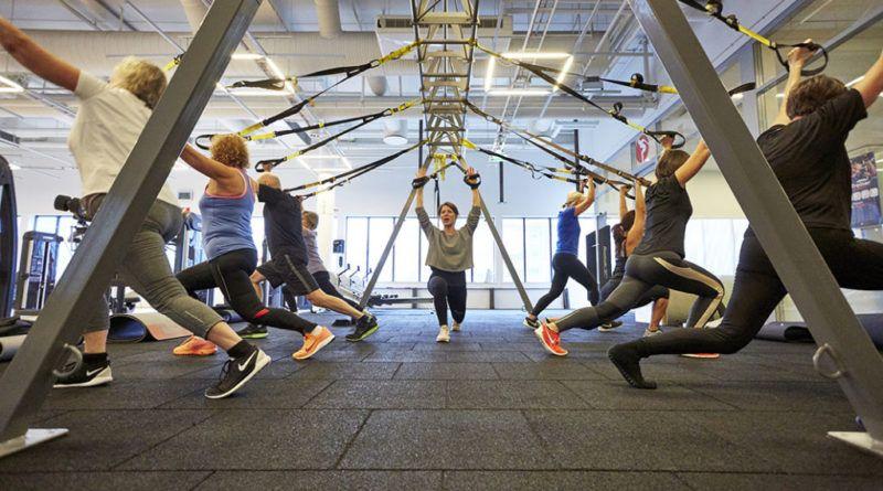 Well-come Fitness & Spa – Træning og velvære