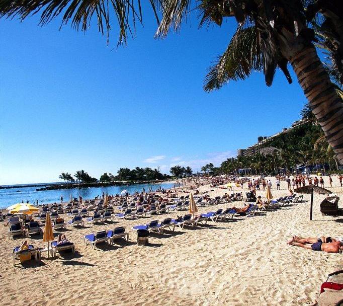 Anfi Beach NORD Magasinet