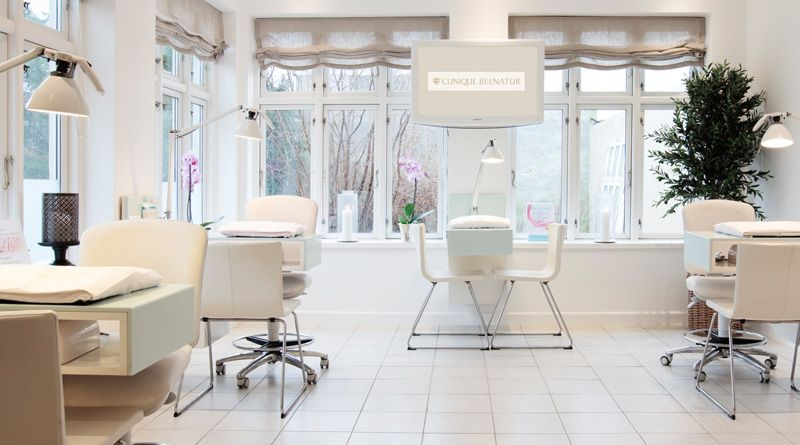 Clinique Belnatur & Nail Office