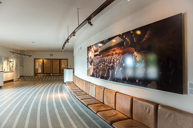 Bellevue Teater nord magasinet