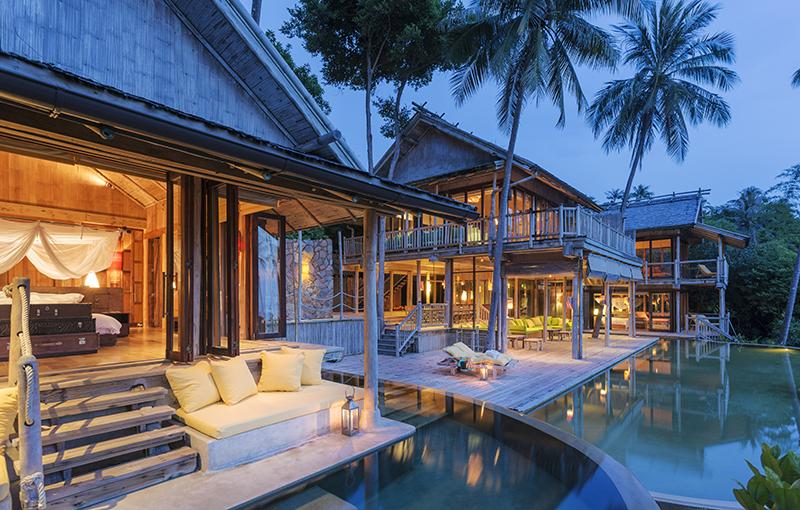 Bryllupsrejse i Thailand NORD Magasinet