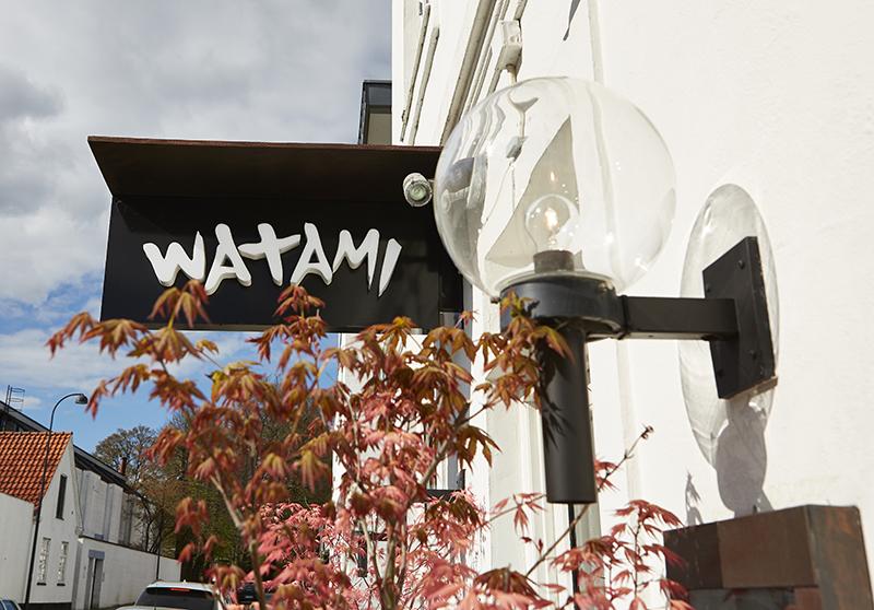 NORD NEWS • Watami udvider