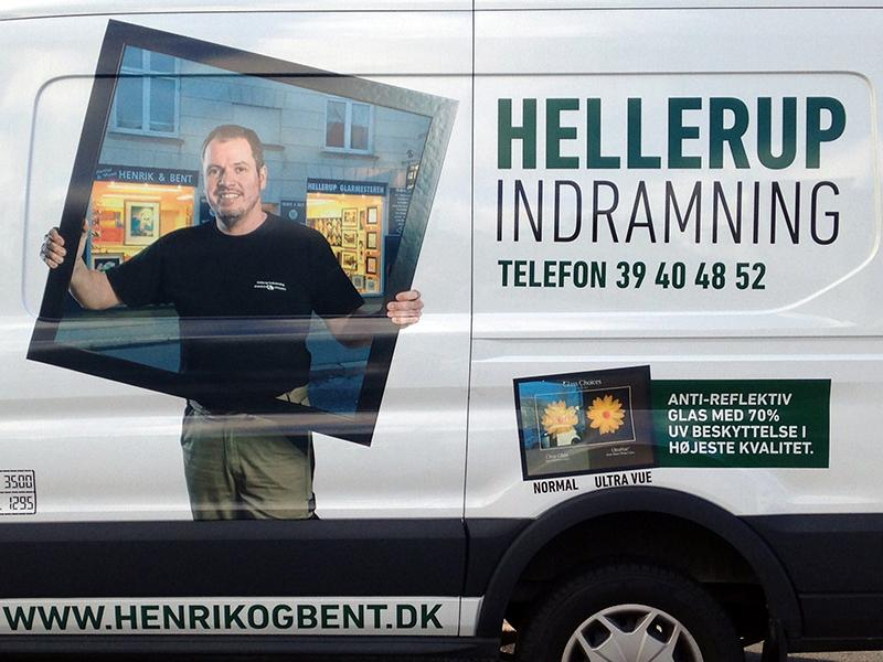 Glarmester Hellerup