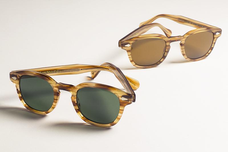 ce66edfc137b Herre solbriller fra Poul Stig Briller