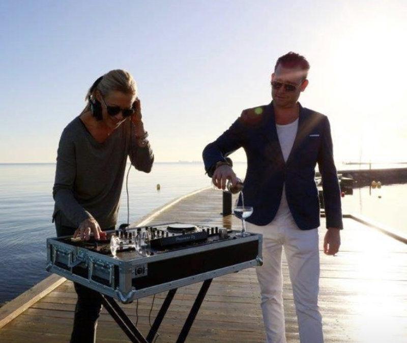 NORD NEWS  • Disk Klub på Skovshoved Hotel hver onsdag