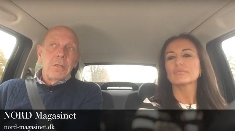 Se film: Interview med Kim Storm-Pallesen fra Mattssons Rideklub