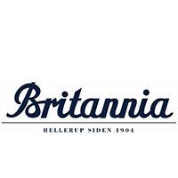 Britannia Hellerup tøjbutik