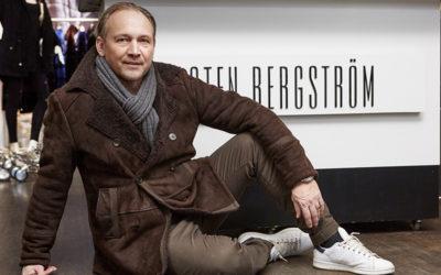 Sten Bergström – Ny Concept-Store til foråret