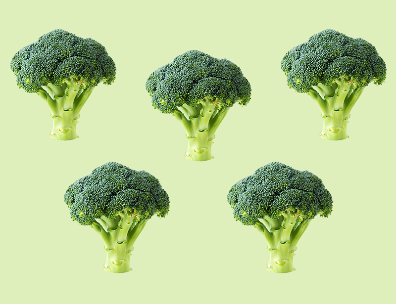 Søren Bregendal – Broccoli revolutionen