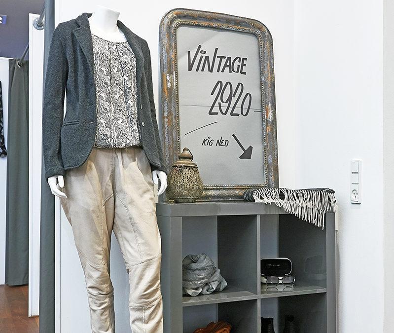 NORD NEWS • Butik 2920 åbner vintageafdeling