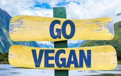 NORD Magasinet anbefaler veganske produkter