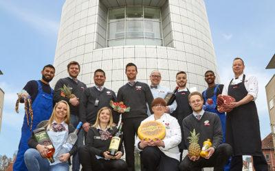 ROTUNDEN – Supermarked for hverdagens feinschmeckere