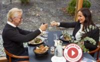 Mardahl & Linder - På frokosttur i lokalområdet