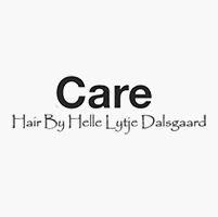 Care Hair by Helle Lytje Dalsgaard