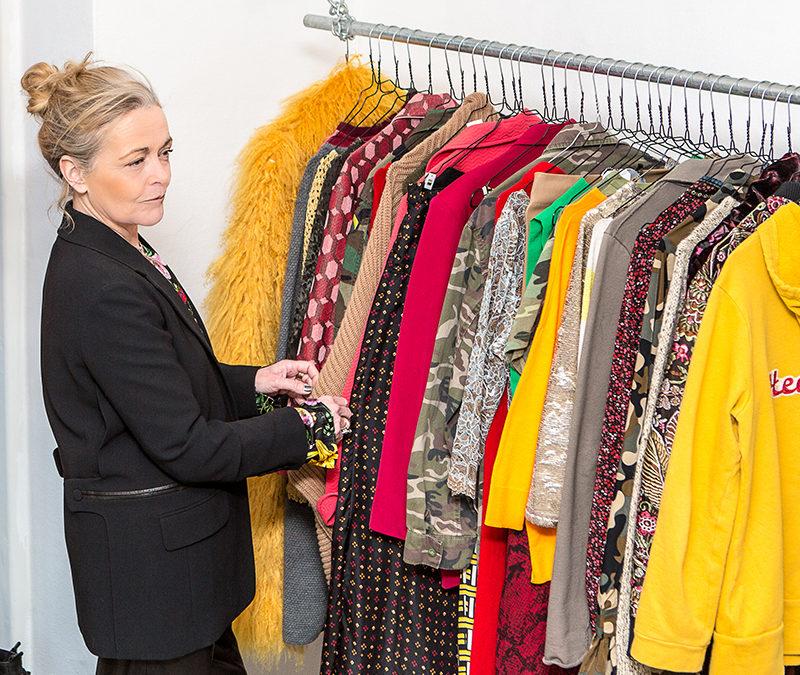 NORD NEWS • Fund for samlere af luksus second hand hos Rag Studio Vintage