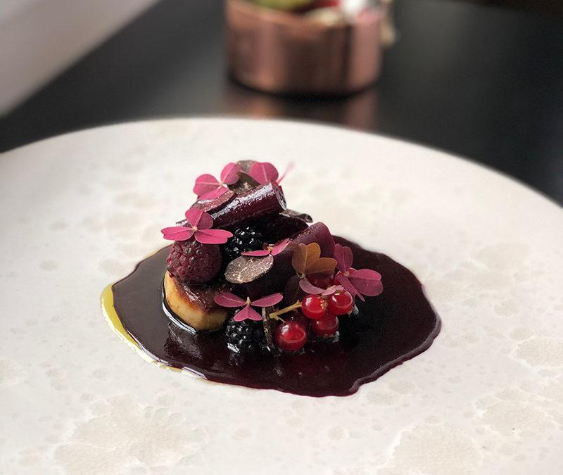 NORD NEWS • Gentofte har fået en ny Michelin-restaurant