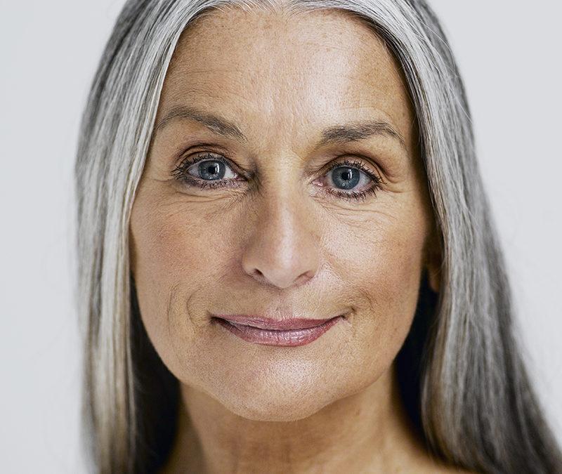 Kvinde! Har du mistet din mojo – forbliv sexet og vital efter de 40