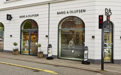 To nyheder fra B&O Hellerup – Tv-køb uden omkostninger og læser-rabat