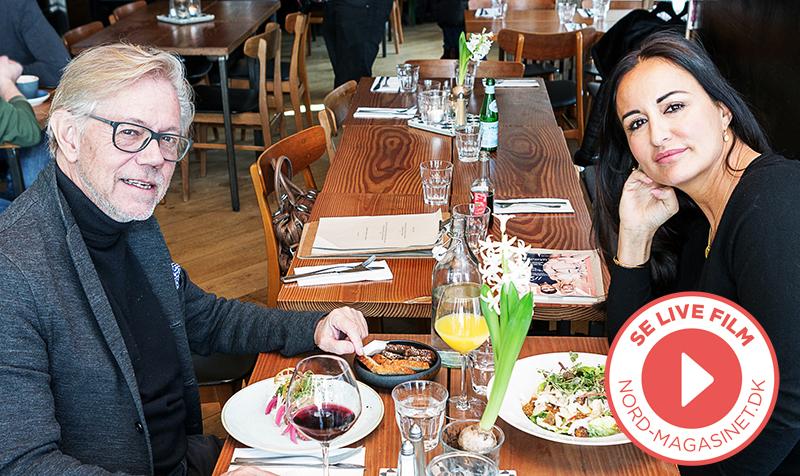 Mardahl & Linder på frokosttur i lokalområdet – Madhus24