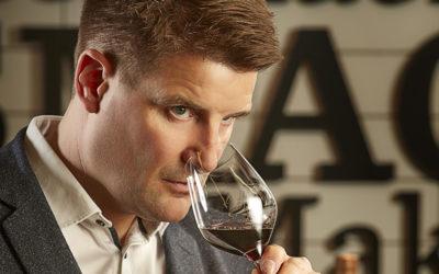 Rasmus Vejbæk-Zerr fra Rotunden anbefaler vin