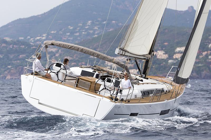 ShipShape bådmægler og alt til båden
