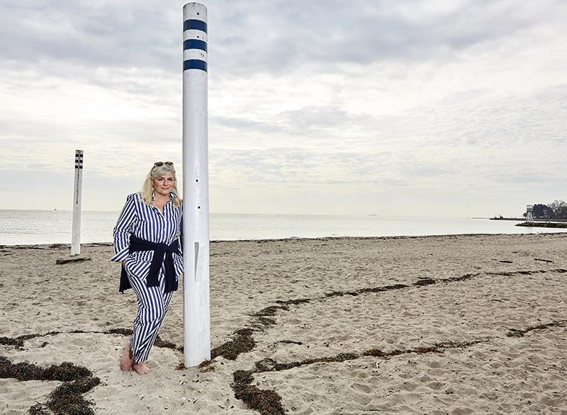 Pia Jette Hansen – Teaterdirektør døgnet rundt