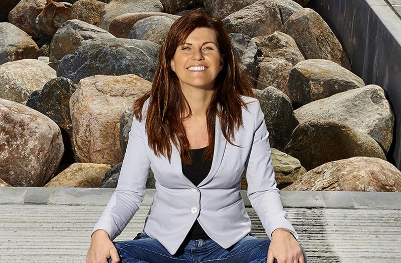 Joelina Løkke – Jeg har ikke haft tid til at dvæle i selvmedlidenhed