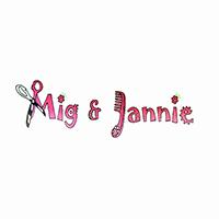 Mig & Jannie